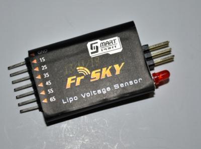 FLVSS LiPo Voltage Sensor 1 540x400