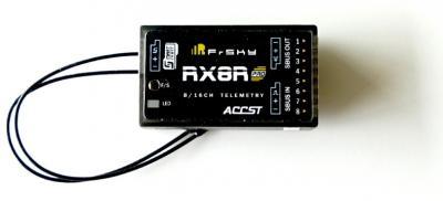 RX8R PRO7