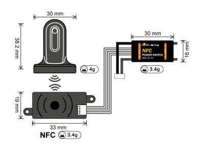 NFC POWER SWITCH specification(0)