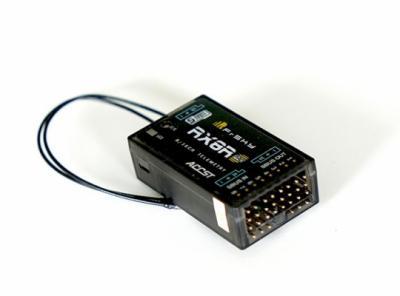 frsky RX8R PRO8 540x400