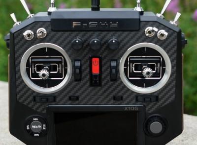frsky X10S CARBON FIBER 540x400