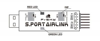 S.Port AirLink1