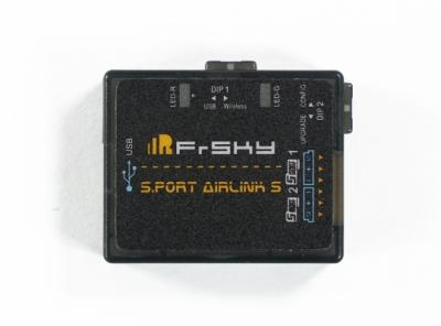 frsky Air link S 1000 540x400