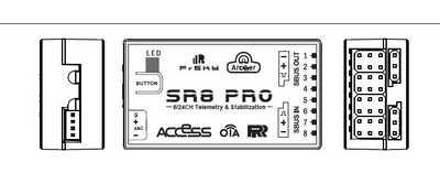 SR8 Pro